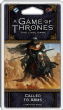 A Game of Thrones : The Card Game (Second Edition) – Called To Arms